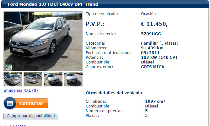 autoscout24 coches