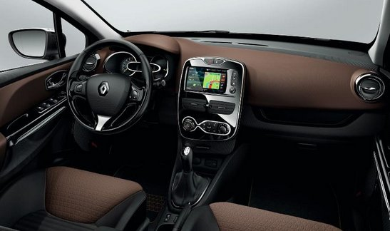 Probar Renault Clio precio