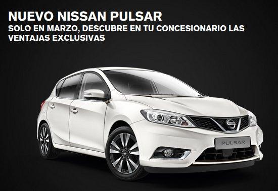 Nissan Pulsar opiniones