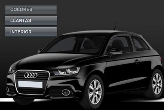 Sorteo Audi