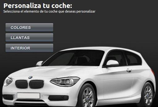 sorteo BMW