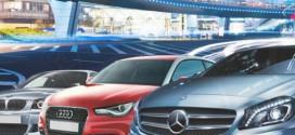 Sorteo Mercedes, BMW y Audi: concurso gratis online