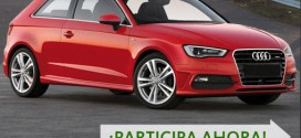 Sorteos automóviles gratis: los mejores concursos online