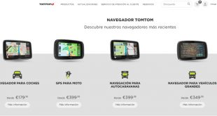 Tomtom opiniones