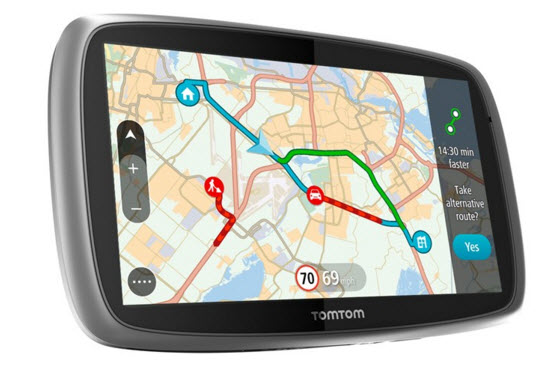tomtom opiniones 2015