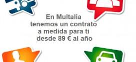 Multalia: opiniones del servicio de recursos de multas online