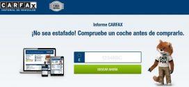 Opiniones de Carfax España: cómo funciona y cuánto tardan los informes