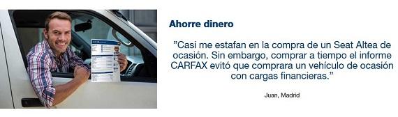 carfax España