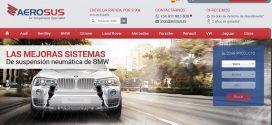 Suspensiones neumáticas para coches baratas y online: de todas las marcas