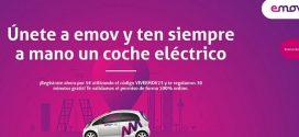 Emov: opiniones y comentarios sobre cómo funciona el servicio de coches