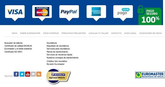 euromaster online