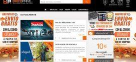 Bricoprive: opiniones y comentarios del outlet de ventas privadas de coche